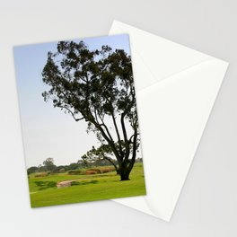 Golf Fairway Stationery Cards