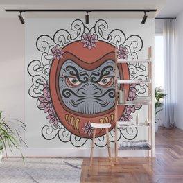 Barong Wall Mural