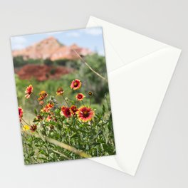 Palo Duro Canyon State Park Stationery Cards
