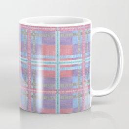 Scottish Tartan Coffee Mug