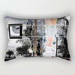 Reground Rectangular Pillow