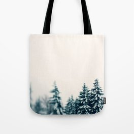 Forest and Friends Tote Bag