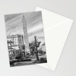 Obelisk Stationery Cards