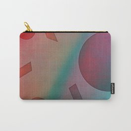 NO EFFORT Carry-All Pouch
