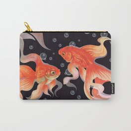 Goldfish Dabi deep water Carry-All Pouch