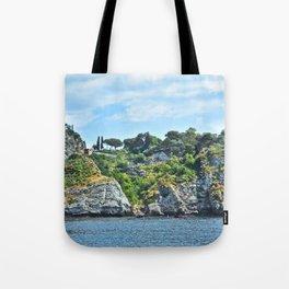 Taormina, Sicily II Tote Bag