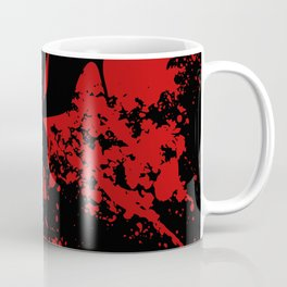 Killer Heels Coffee Mug