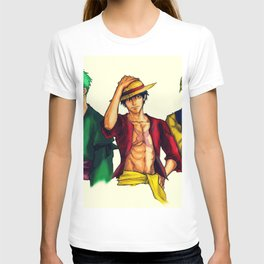 One Piece   Sanji T-shirt