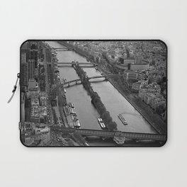 bridges to cross.. Laptop Sleeve