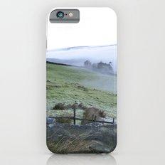 The Moors Slim Case iPhone 6s