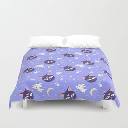 Luna P Ball Duvet Cover