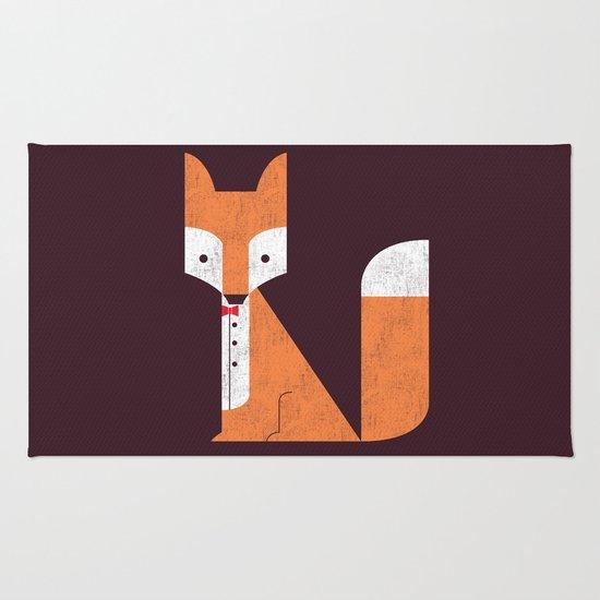 Le Sly Fox Rug