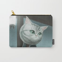 Spy Cat Carry-All Pouch