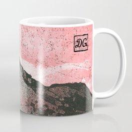 Mountain Run 1 Coffee Mug