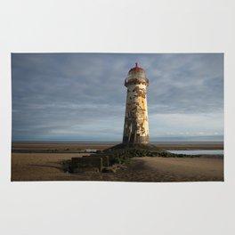 Talacre Lighthouse Rug