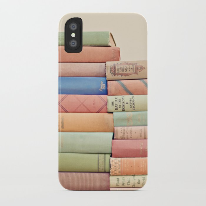 Stacked Gems  iPhone Case