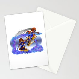 Tagger Stationery Cards