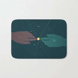 Parallel Universe Bath Mat