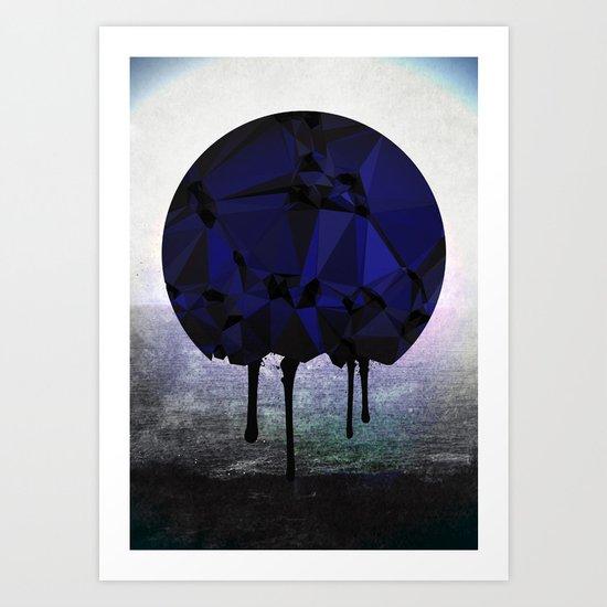 Limits Art Print