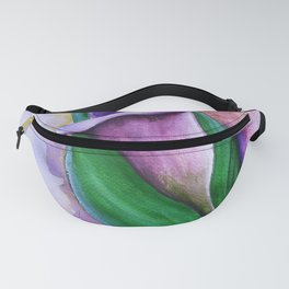 Calla Lilly Fanny Pack