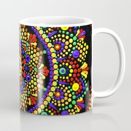 Mandala 10 Coffee Mug