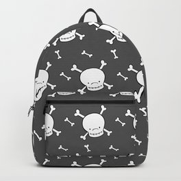 Happy Skull Backpack