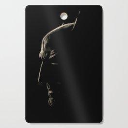 31 – BatmanArt Cutting Board