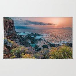 Tenerife, Spain #society6 #decor #buyart Rug