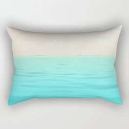 Sea Dreams Rectangular Pillow