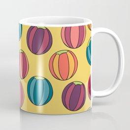 Beach Ball Coffee Mug