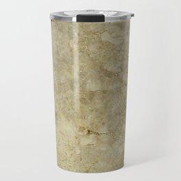 The beauty of marble Travel Mug