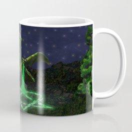 Heart-O-Gram Coffee Mug