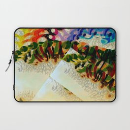Opera in the Park Laptop Sleeve