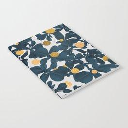 Gold Dust Notebook