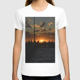 Time to fish T-shirt