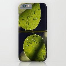 Threesome iPhone 6s Slim Case