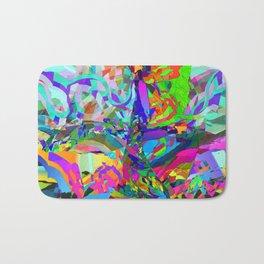 Twister Bath Mat