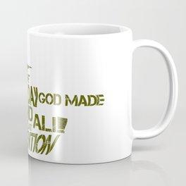 Tankers Coffee Mug