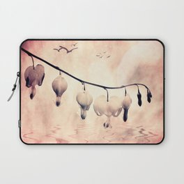 Dream of Spring Laptop Sleeve