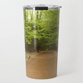 Northern Forest Travel Mug