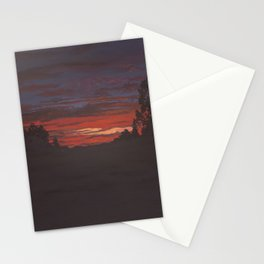 Shepherd's Delight Stationery Cards