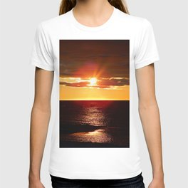 After The Storm and Before the Night T-shirt