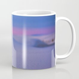 White Sands Coffee Mug