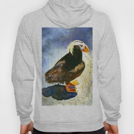 Prince Pippin Puffin Hoody