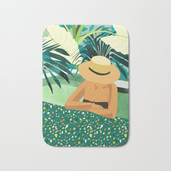 Chill #illustration #travel by 83oranges