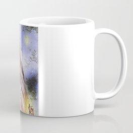 Angel, earth elemental Coffee Mug