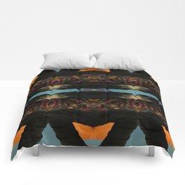 Unequal Comforters