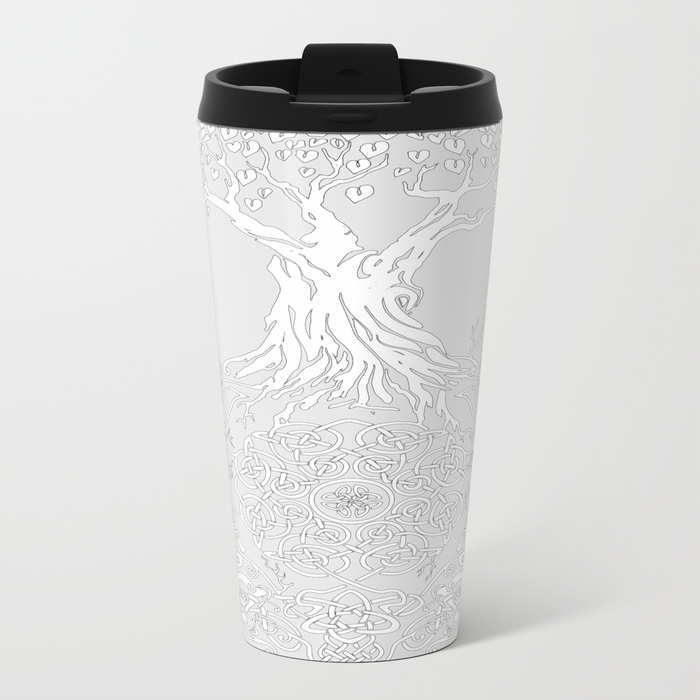 Tree Of Life Travel Cup TRM8959252