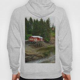 Seldovia Slough - Alaska Hoody