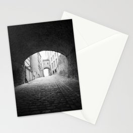 Old Luxembourg Stationery Cards